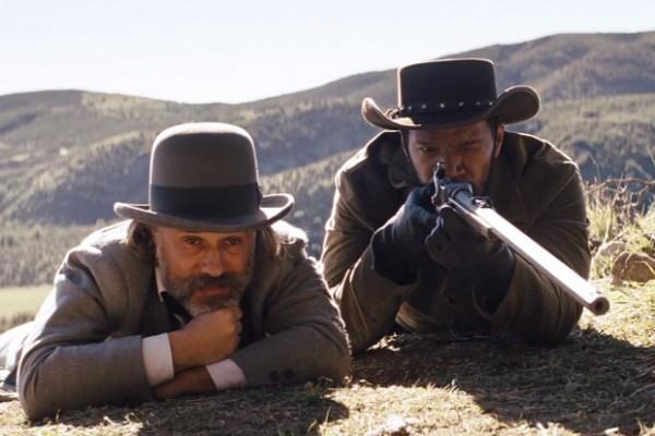 Django-Unchained-Tarantino