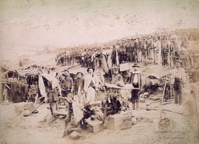 40th_infantry_batallion_canudos_1897