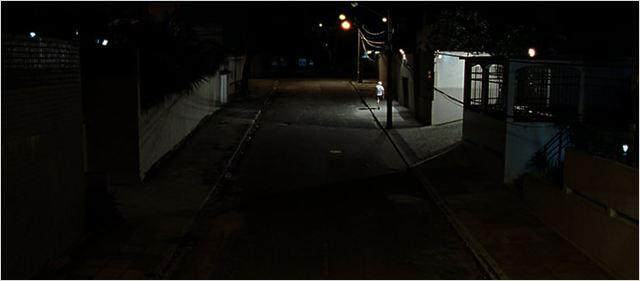 A rua escura de nós mesmos