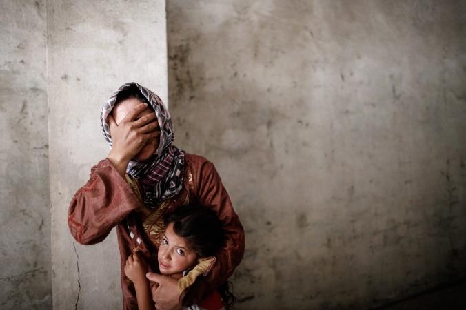 TOPSHOTS 2012 - SYRIA-CONFILCT-ALEPPO