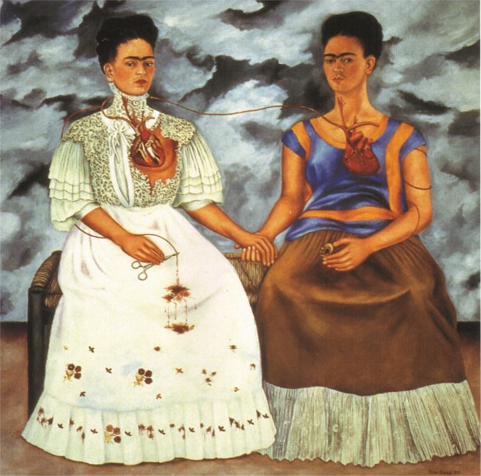 the-two-fridas-1939