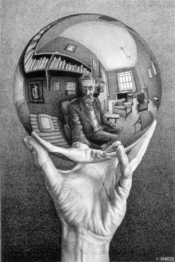 escher-hand-with-reflecting-sphere-1935